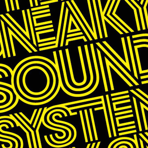 (Hip-House, Electro, Synth-pop) Sneaky Sound System - Sneaky Sound System - 2006, FLAC (tracks+.cue), lossless