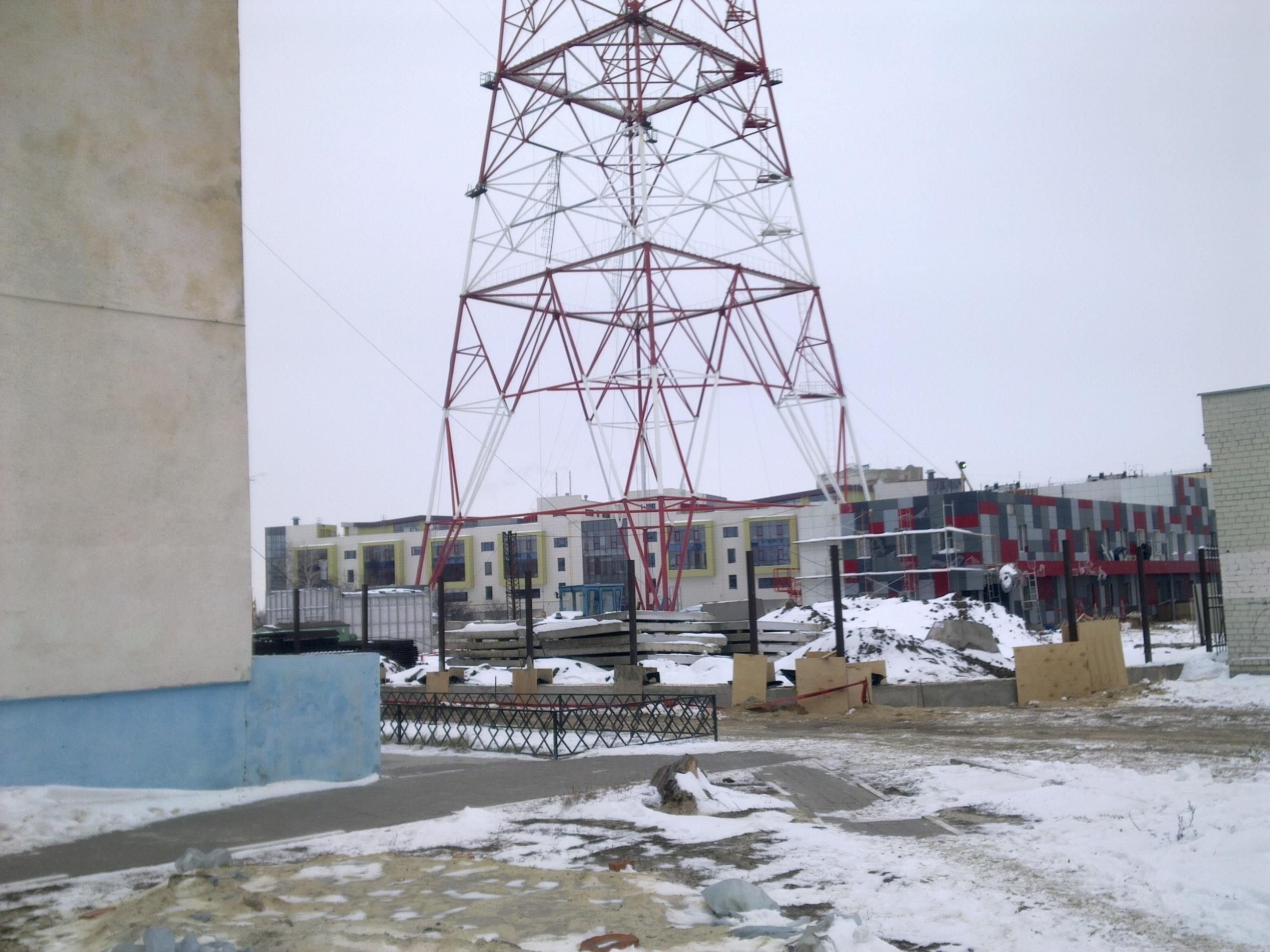 Рязань  Радиостанции