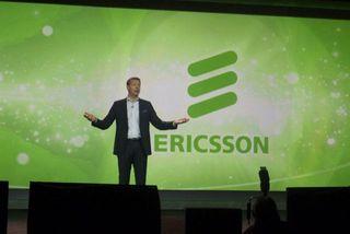 Показатели Ericsson растут